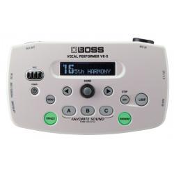 Demo model  Boss VE-5 RD Vocal pedal