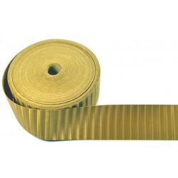 Bælgbånd Guld