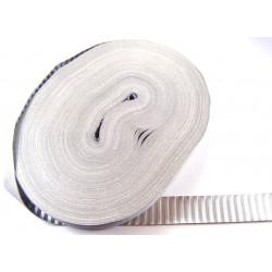 Bælgbånd Sølv