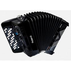 Roland FR-1xb BK Knap harmonika