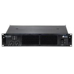 dB Technologies  HPA 1000 forstærker