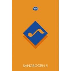 Wilhelm Hansen Sangbogen 5