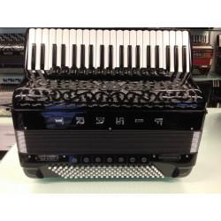 Brugt Fisart Philarmonic harmonika