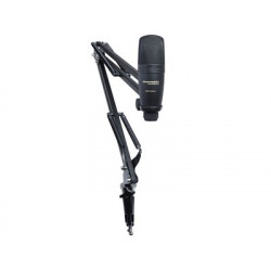 Marantz Pod USB/Podcast Microphone