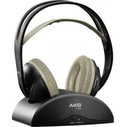 AKG K912 Wireless Headphones