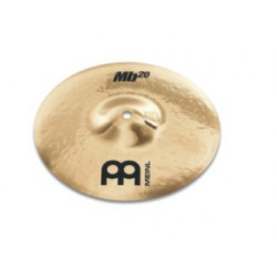 "Meinl 10"" Rock Splash"