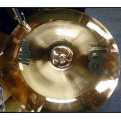Meinl MB 20 China