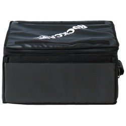 "Rockcase Mixbag 19"" + 3U Rack"