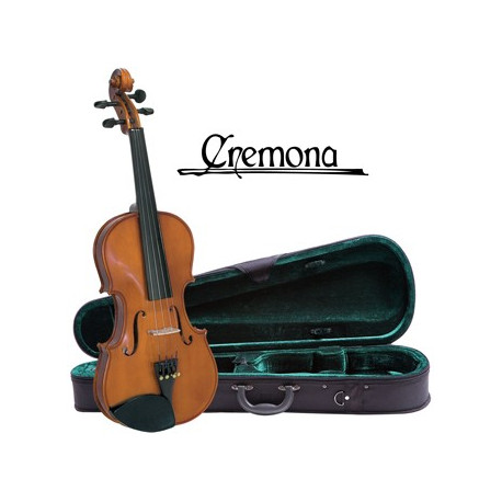Cremona SV 500 - 4/4 Violin