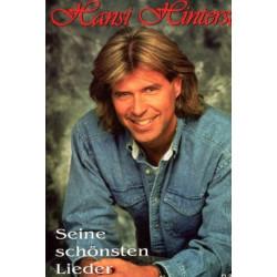 Hansi Hinterseer - Seine Schönsten Lieder