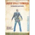 Lær At Spille Trommer - Dvd