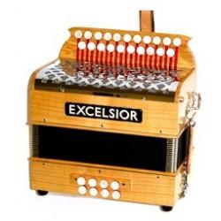 Excelsior 8BF