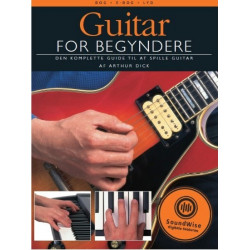 Guitar For Begyndere