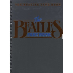 The Beatles The Fake Book
