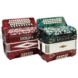 Excelsior 3R