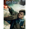 Harry Potter - Sheet Music,  From The Complete Film Series