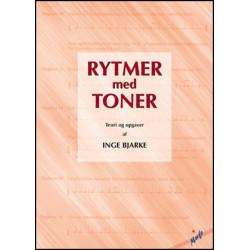 Rytmer Med Toner - Inge Bjarke