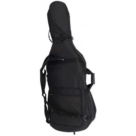 Cello Bag 4/4 Black