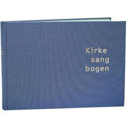 Kirkesangbogen - akkompagnementsbog
