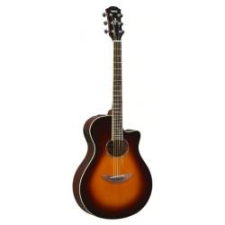 Yamaha APX-600 OVS Western Guitar