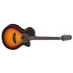 Takamine GF15CE-BSB Western Guitar