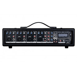 Sound Sation PMX-4MKII Mixer