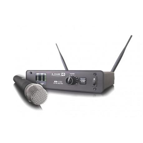 Line-6 XD-V55 Vocalset
