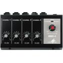 Monacor MMX-4 Mixer