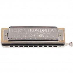 HOHNER The Chromonica C 260/40
