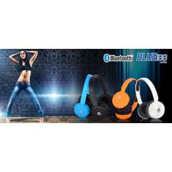Høretelefoner m/ Bluetooth