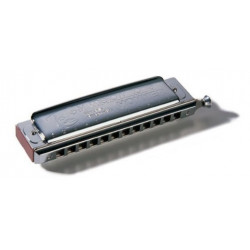 Hohner Toots Mellow Tone (7538/48) C