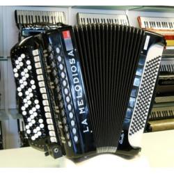 La Melodiosa Cassotto