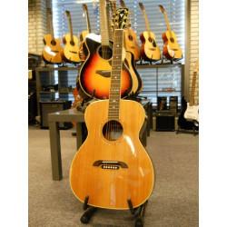 K. Yairi FY-84 Western guitar