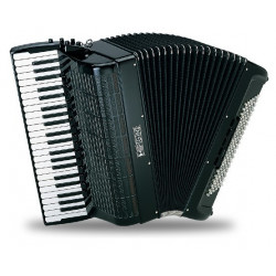 Pigini Super Bayan Sirius Piano