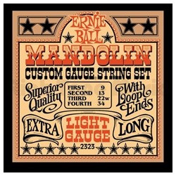 Ernie Ball Mandolin strenge
