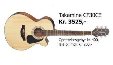 Takanimi GF30