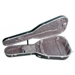 Hiscox Klassisk Guitar Kuffert (Ekstra Stor)