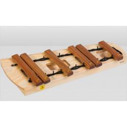 Serie 1000 compact line alt-xylofon SX 1000