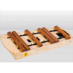 Serie 1000 compact line alt-xylofon H-AX 1000