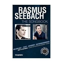 RASMUS SEEBACH SONGBOOK