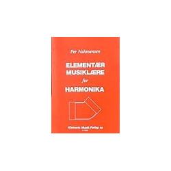 ELEMENTÆR HARMONIKA