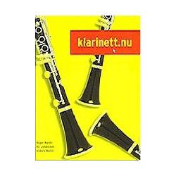 klarinett.nu 1 - Klarinetskole