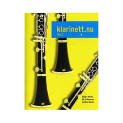 klarinett.nu 2 - Klarinetskole