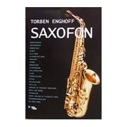 Saxofon - Torben Enghoff