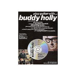 Play guitar with...Buddy Holly