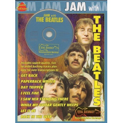 Jam with... The Beatles