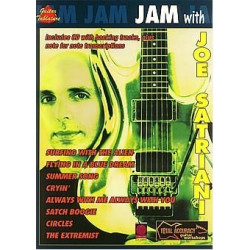 Jam with... Joe Satriani
