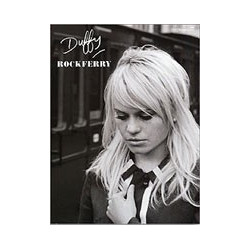 Duffy - Rockferry  Piano - Sang - Guitar