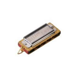 Hohner Little Lady m/etui (125/8)