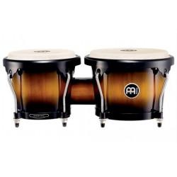 Meinl Headliner® Series Wood Bongo - HB100VSB.